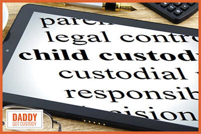 Key Factors You Need to Know about Custody https://DaddyGotCustody.com