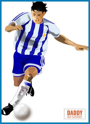 Your Kids' Soccer Gear