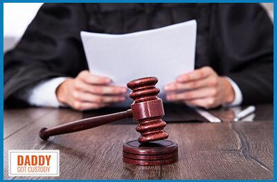 DGC 006 – 05/19/18 The People's Court, Judge & Jury System