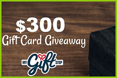 My Gift Stop Gift Card Giveaway https://MyGiftStop.com
