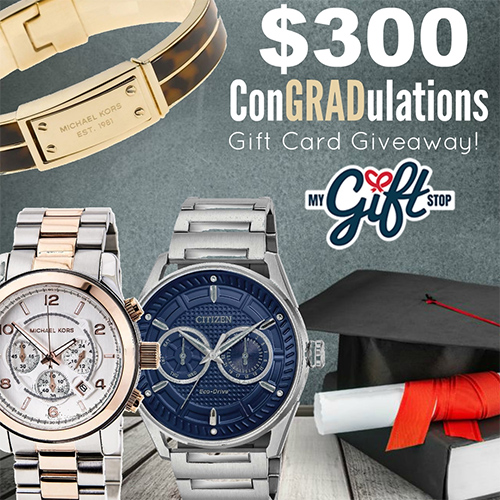 Click for $300 Giveaway Contest