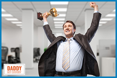 Winning Custody After the Final http://DaddyGotCustody.com