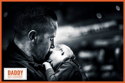 Securing Child Custody by http://DaddyGotCustody.com