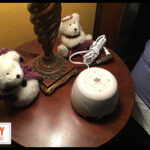AuCuTee White Noise Machine Product Review – FREE Giveaway