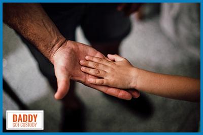 Be a Better Father https://DaddyGotCustody.com