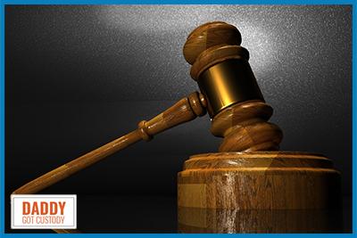 Getting Taken to Court http://DaddyGotCustody.com