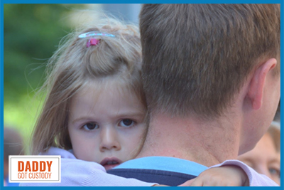 Protecting Your Kids from Divorce http://DaddyGotCustody.com