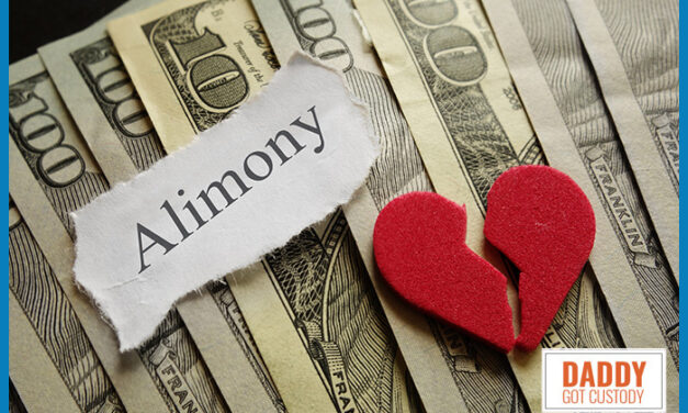 Dealing With Divorce When Alimony is Involved