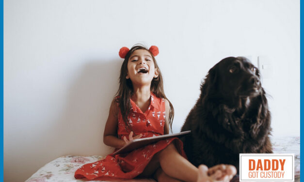 5 Tips To Improve Your Child's Mental Health
