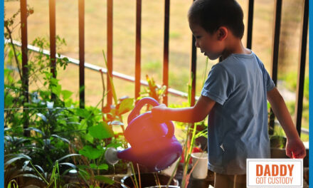 5 Amazing Benefits of Gardening with Kids